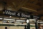 West 4th Street-Washington Square