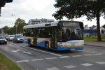 Dopravce Komunikacja Autobusowa Swinoujscie