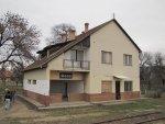 Železničná stanica Gonc